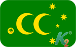Регистрация домена cc