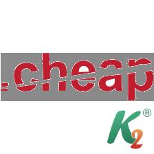 Регистрация домена cheap
