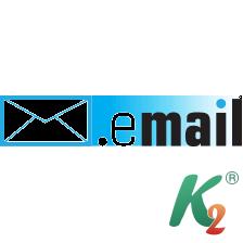 Регистрация домена EMail