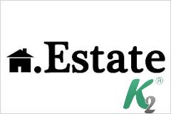 Регистрация домена estate