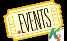 Регистрация домена events