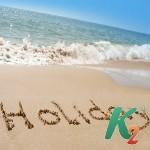 Регистрация домена holiday