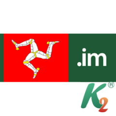 Регистрация домена im