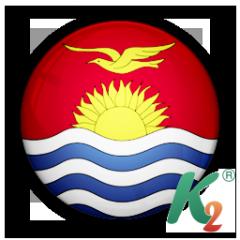 Регистрация домена ki