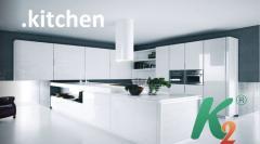Регистрация домена kitchen