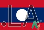 Регистрация домена la