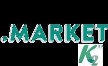 Регистрация домена market
