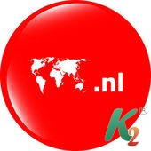 Регистрация домена nl