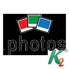Регистрация домена photos