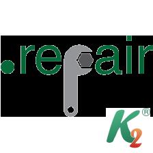 Регистрация домена repair