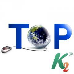 Регистрация домена top