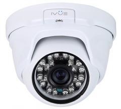 Установка внешней или антивандальной камеры (IP, аналого-вая, HDCVI) более 2.8 метров