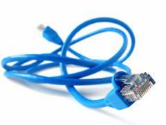 Прокладка кабеля Ethernet (UTP, FTP, SFTP) сигнальный, коаксиальный (RG59, RG6, F690), кабель питания ШВВП более 2.8 метров