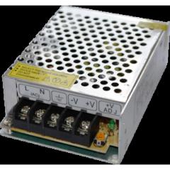 Подключение стандартного блока питания видеокамер 12В шт.