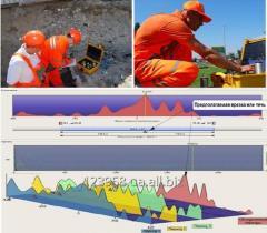 Картирование и диагностика инженерных коммуникаций