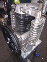 Ремонт компрессора  Balma