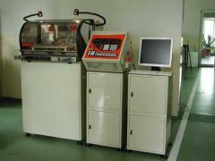 Работы на электроэрозионном станке - вырезание любой фигуры в стальных плитах