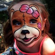Аквагрим на детский праздник Сумы