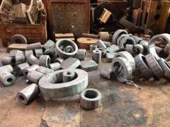 Заготовки из инструментальных и конструкционных марок сталей