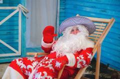 Дед Мороз, Снегурочка в детский сад, школу