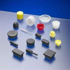 Development of plastic products on order
