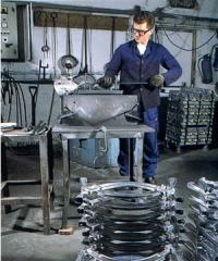 Механическая обработка отливок