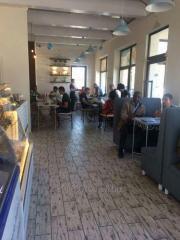 Кафе-ресторан, в г. Ирпень, Киев