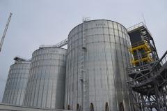 Byggnation av jordbruksföretag