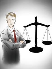 Допомога адвоката (екстренна)
