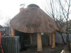 Устройство на покриви