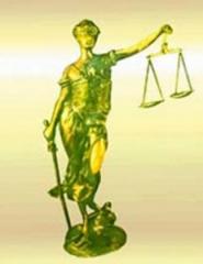 juristische Dienstleistungen