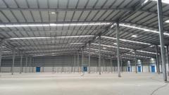 ipari létesítmények kivitelezési szolgáltatásai