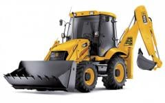 Repair of excavators. Restoration of coaxiality of