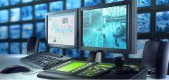Video gözlemi sistemlerin montajı ve proje hazırlaması