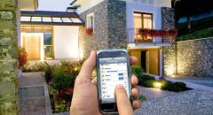 Installation of Smart Home system