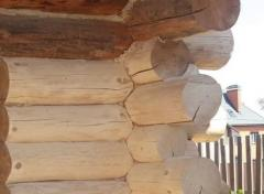 木材机械加工服务