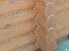 Реставрация и сервис деревяных домов