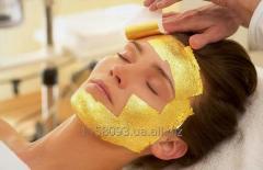Золотая маска 24 К  Харьков