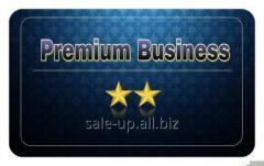 Комплексний пакет послуг Premium Business