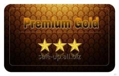 Комплексный пакет услуг Premium Gold