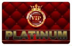 VIP-пакет Platinum