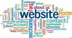 Разработка, создание сайта