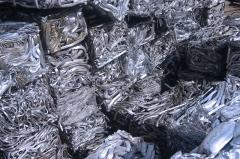 Purchase of non-ferrous metal scrap