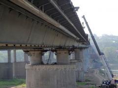 Инспекция мостов