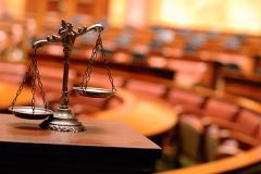 Представление интересов клиента в судебных органах