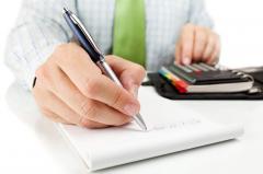 Подготовка и сдача отчетности  во внебюджетные