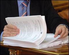 Проверка первичных учетных и налоговых документов