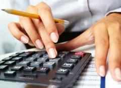 Salary accounting