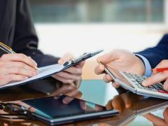 Разработка и утверждение схемы документооборота