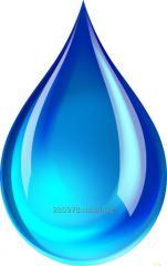 Доставка воды  Артезианской